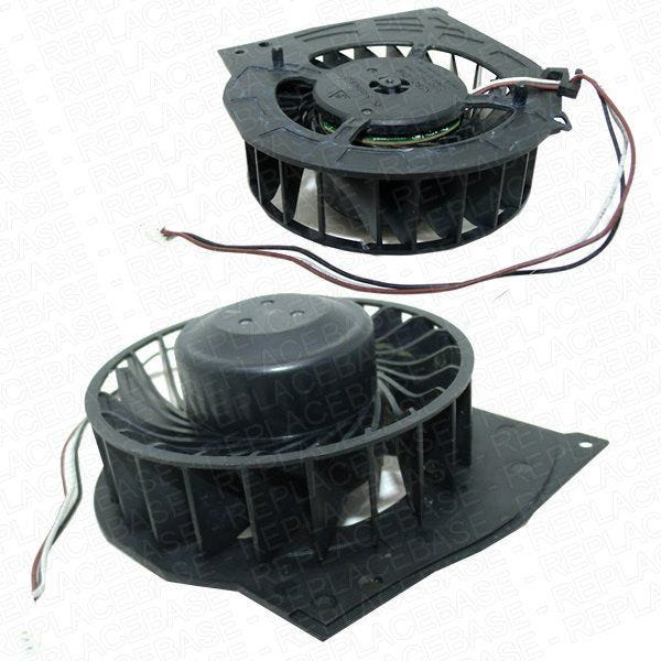 Sony PlayStation 3 Super Slim Replacement Cooling Fan.