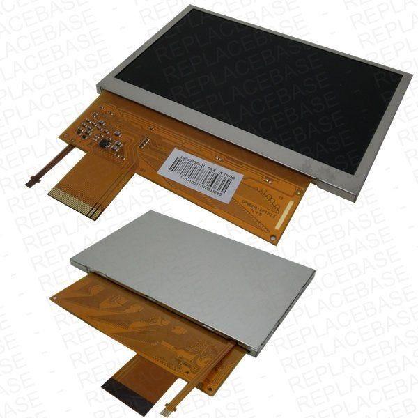 Original Sony / Sharp PSP replacement LCD display