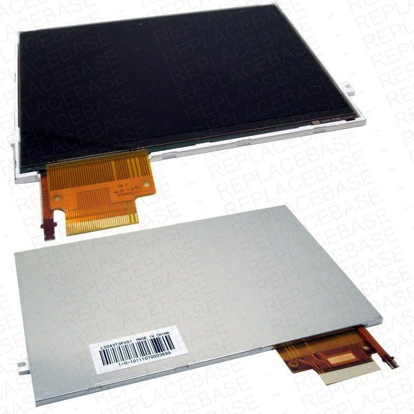 Original Sony PSP replacement LCD display