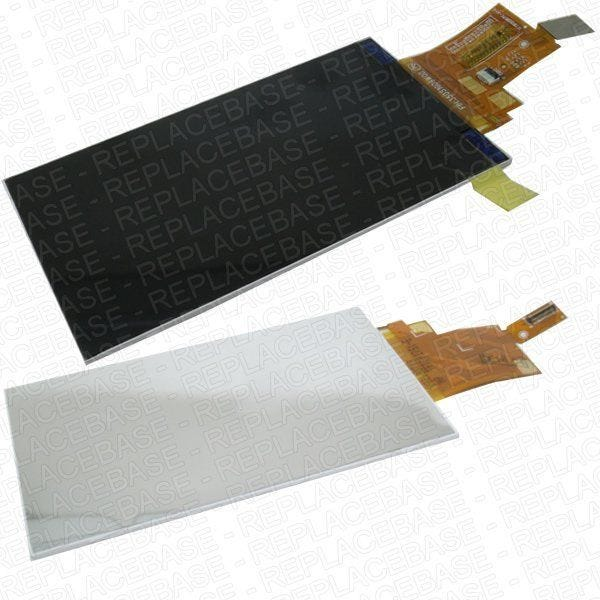 Sony Xperia M replacement LCD screen