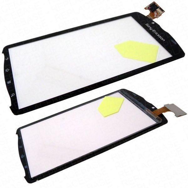 Sony Play touch screen replacement