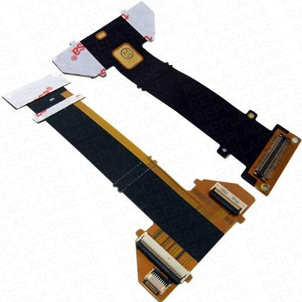 Sony Xperia Play replacement slide flex cable with connectors