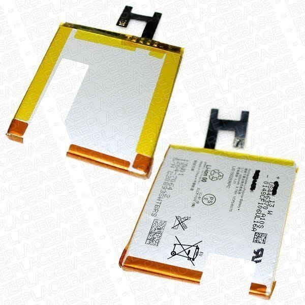 Original Sony Replacement Battery 2330mAh 8.7Wr