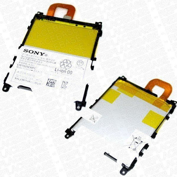 Original Sony Replacement Battery 3000mAh 11.5Wr