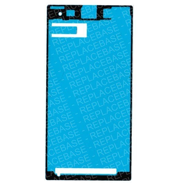Bonding adhesive to bond the LCD assembly onto the phones frame / chassis.