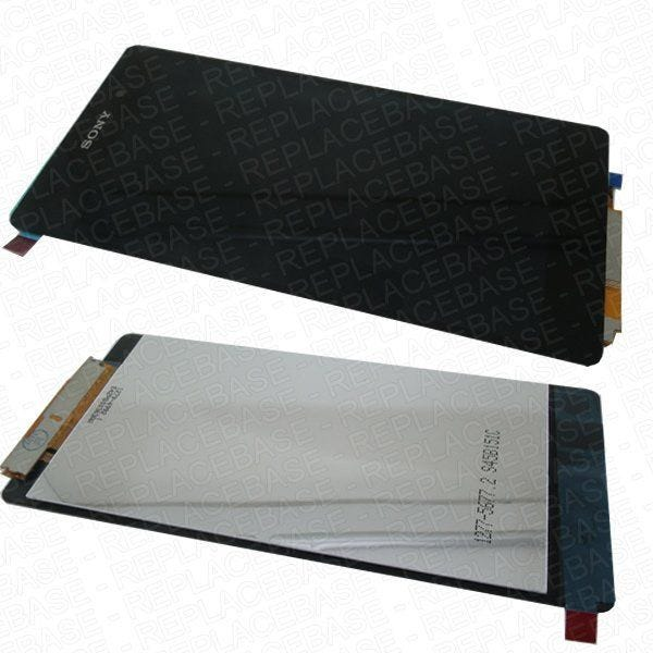 Original Xperia Z2 LCD assembly, compatible with all Z2 handsets