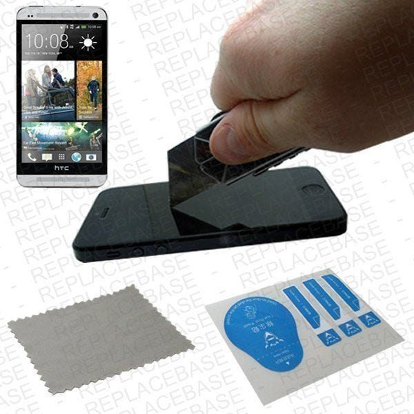 Durable protection with no loss of quality to your screen or touch responsiveness