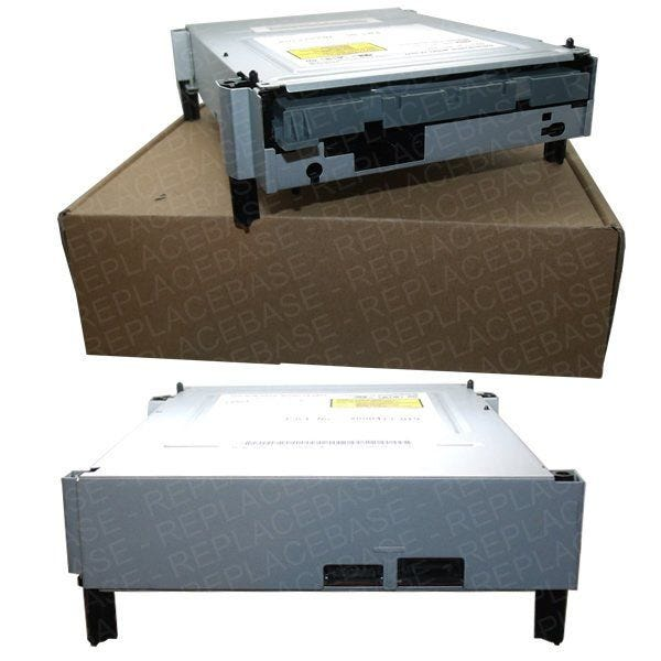 Replacement DVD-ROM drive - Model: VAD6038 MS P/N: X800474